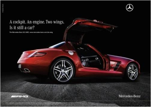 Cool Car Ads Silver Spoon Racing
